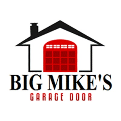 mikes garage doorBig Mikes Garage Door in Fairview Heights IL  618 7816