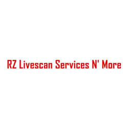 RZ Livescan Services N' More