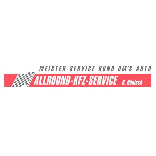 Logo von Allround-Kfz-Service Inh. Kathleen Hänisch