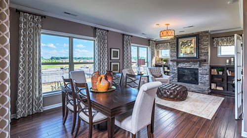 Amber Meadows by Pulte Homes image 7