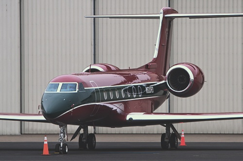 Luxury Aircraft Solutions, Inc. image 37