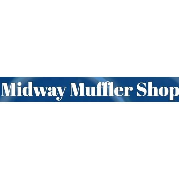 Midway Muffler Shop