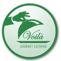 Voila Gourmet Catering image 5