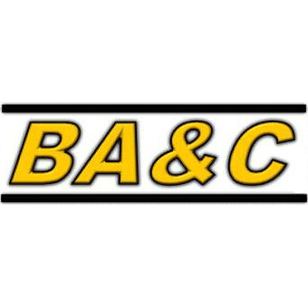 Barron's Asphalt and Concrete
