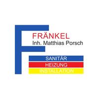 Logo von Fränkel Sanitäre Anlagen Inh. Matthias Porsch e.K.