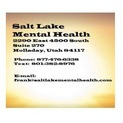 Salt Lake Mental Health Inc