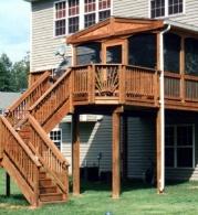 Hal Co Fences & Decks image 2