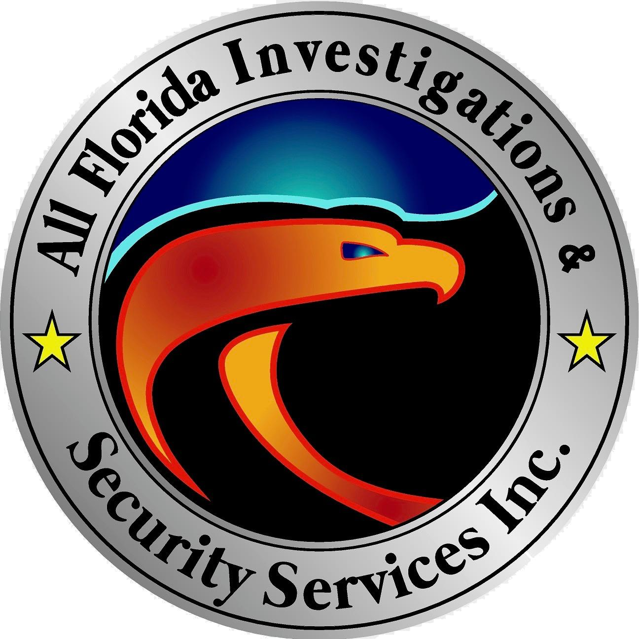 All Florida Investigations & Security Services Inc