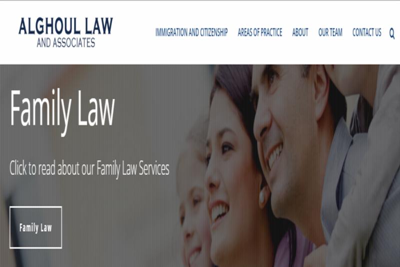 Alghoul & Associates Law Firm - Winnipeg, MB R3C 1K4 - (204)975-9228 | ShowMeLocal.com