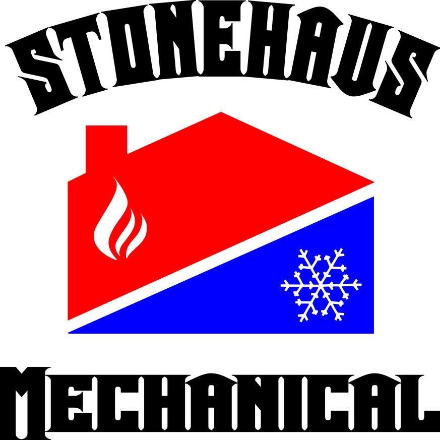 Stonehaus Mechanical Logo