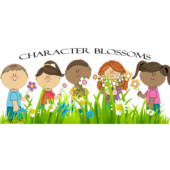 Character Blossoms