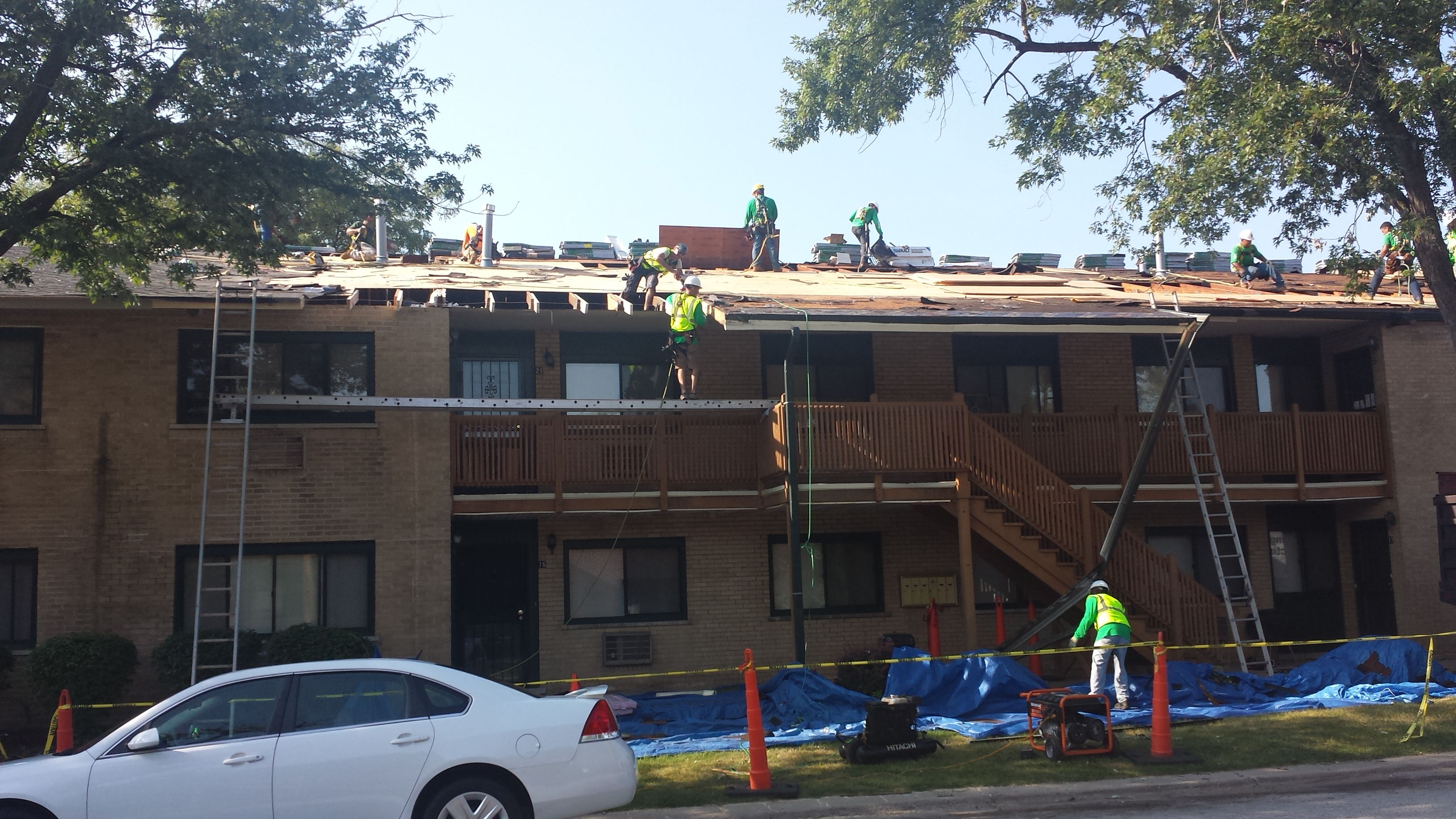 Total Roofing & Construction Services, Inc. image 5