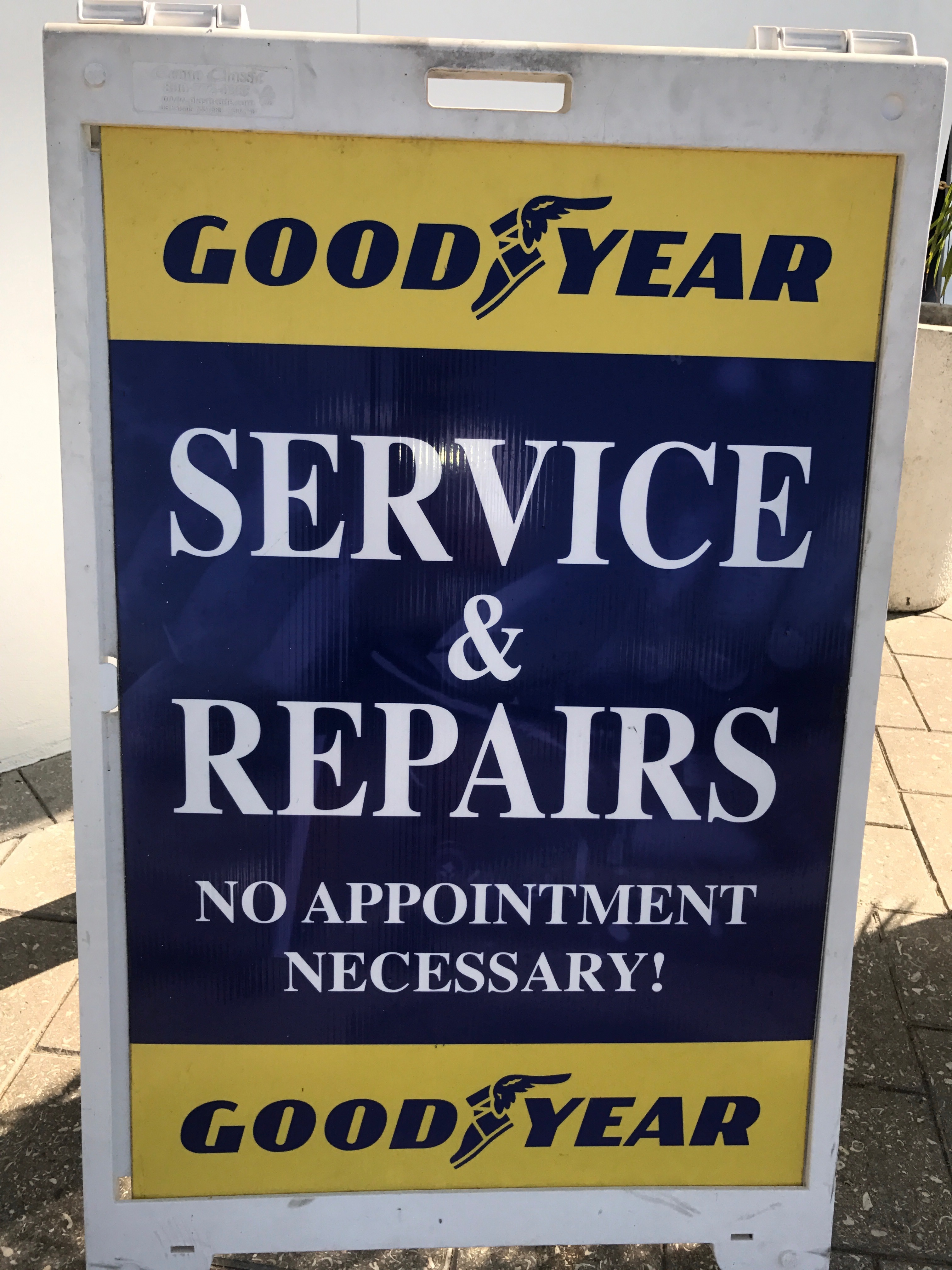 Collier Goodyear Car Care Center image 5