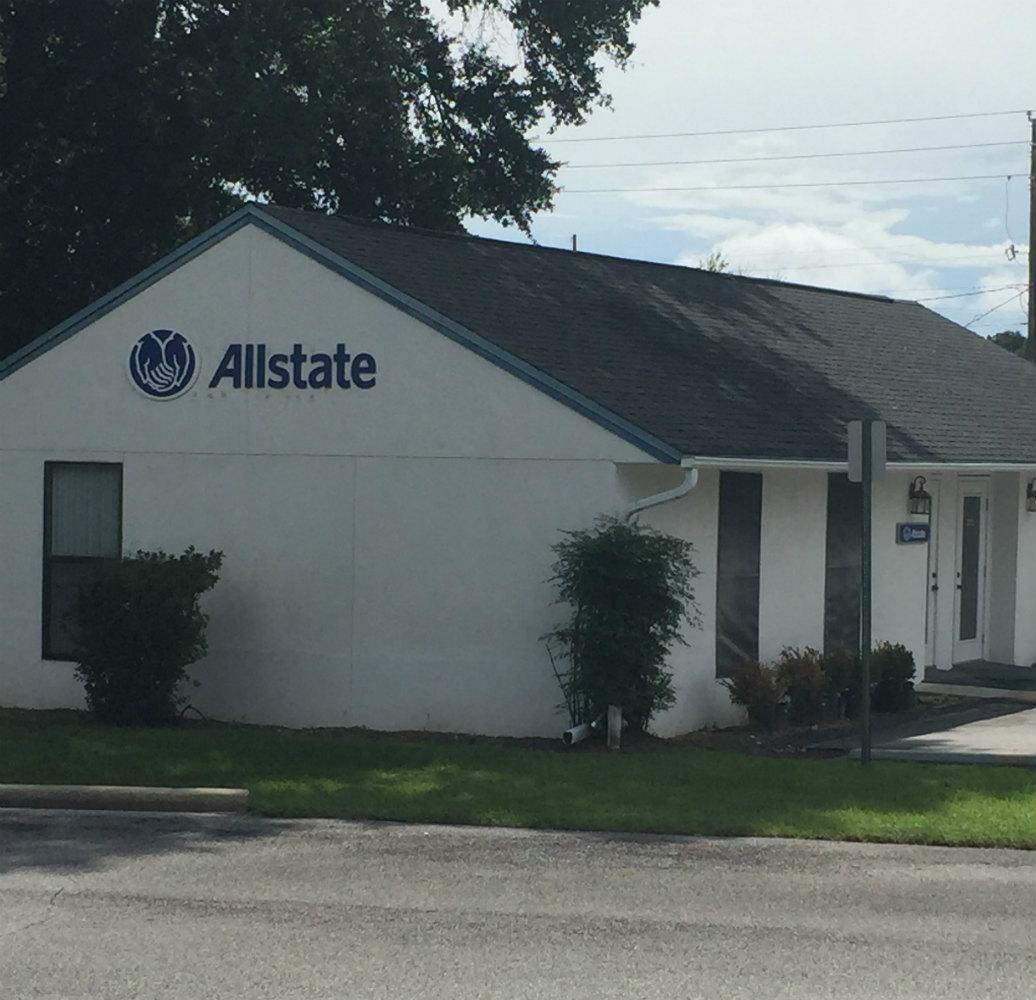 Ed Overstreet: Allstate Insurance image 3