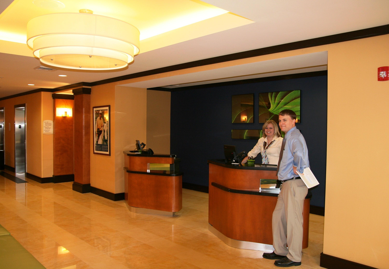 Fairfield Inn & Suites by Marriott Birmingham Pelham/I-65 image 8