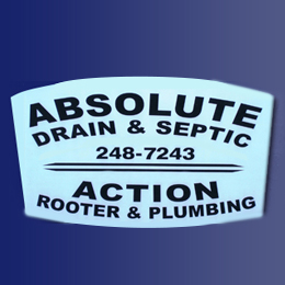 Absolute Drain & Septic, Inc