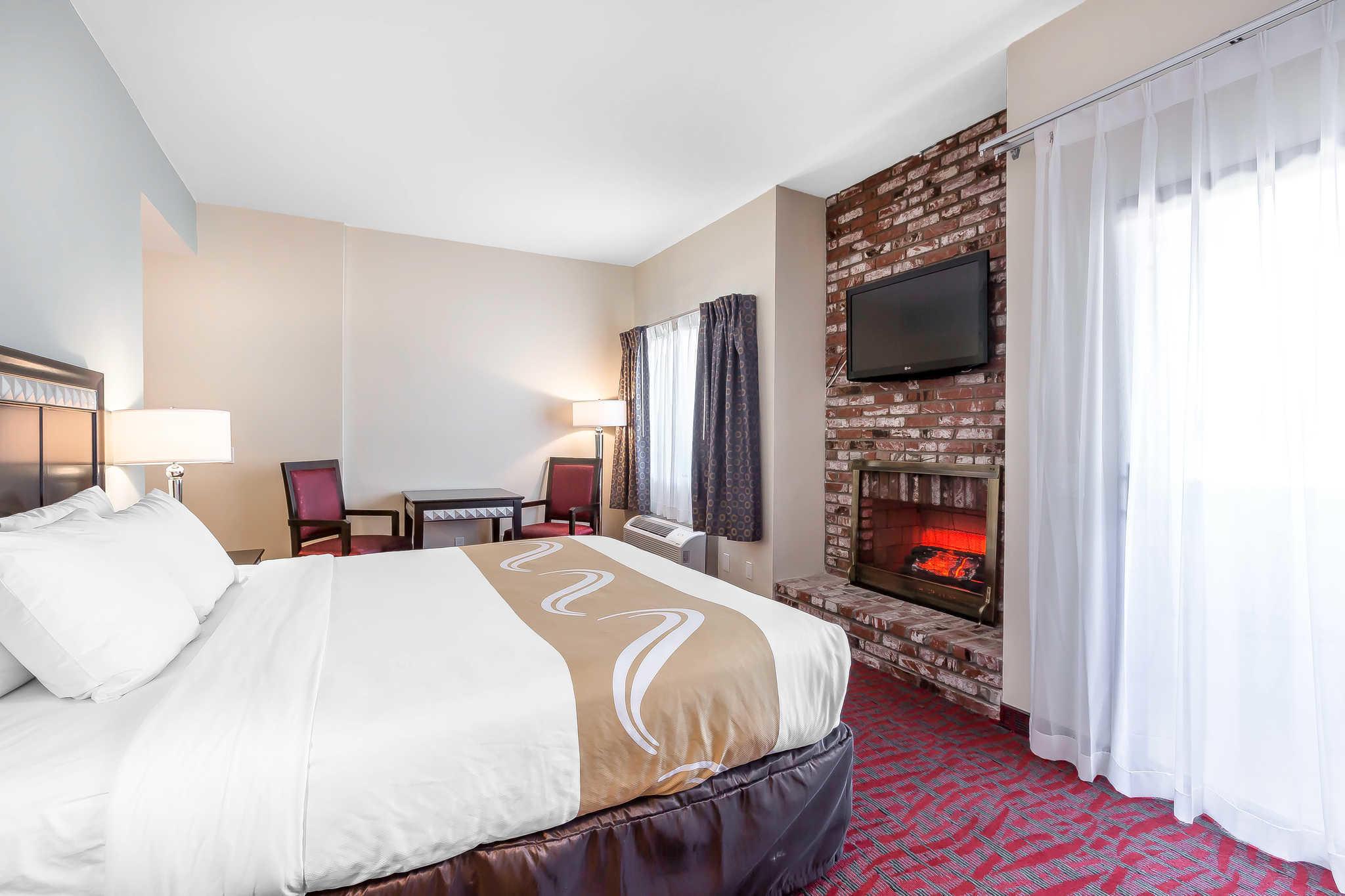Quality Inn & Suites Irvine Spectrum image 20
