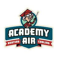 Academy Air Heating and Air Conditioning