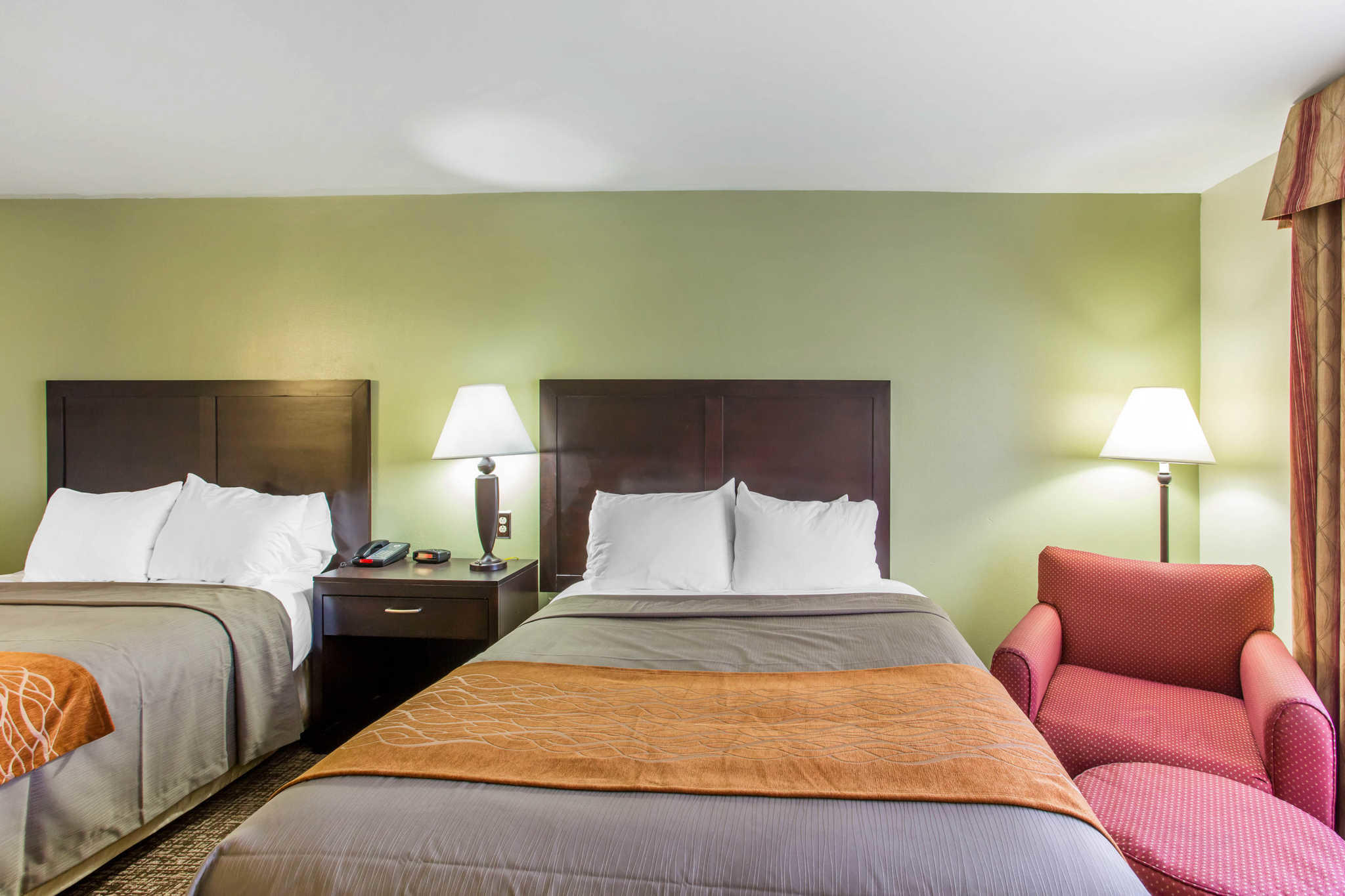 Comfort Inn in Franklin, TN, photo #22
