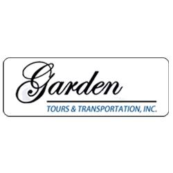 Garden tours and transportation