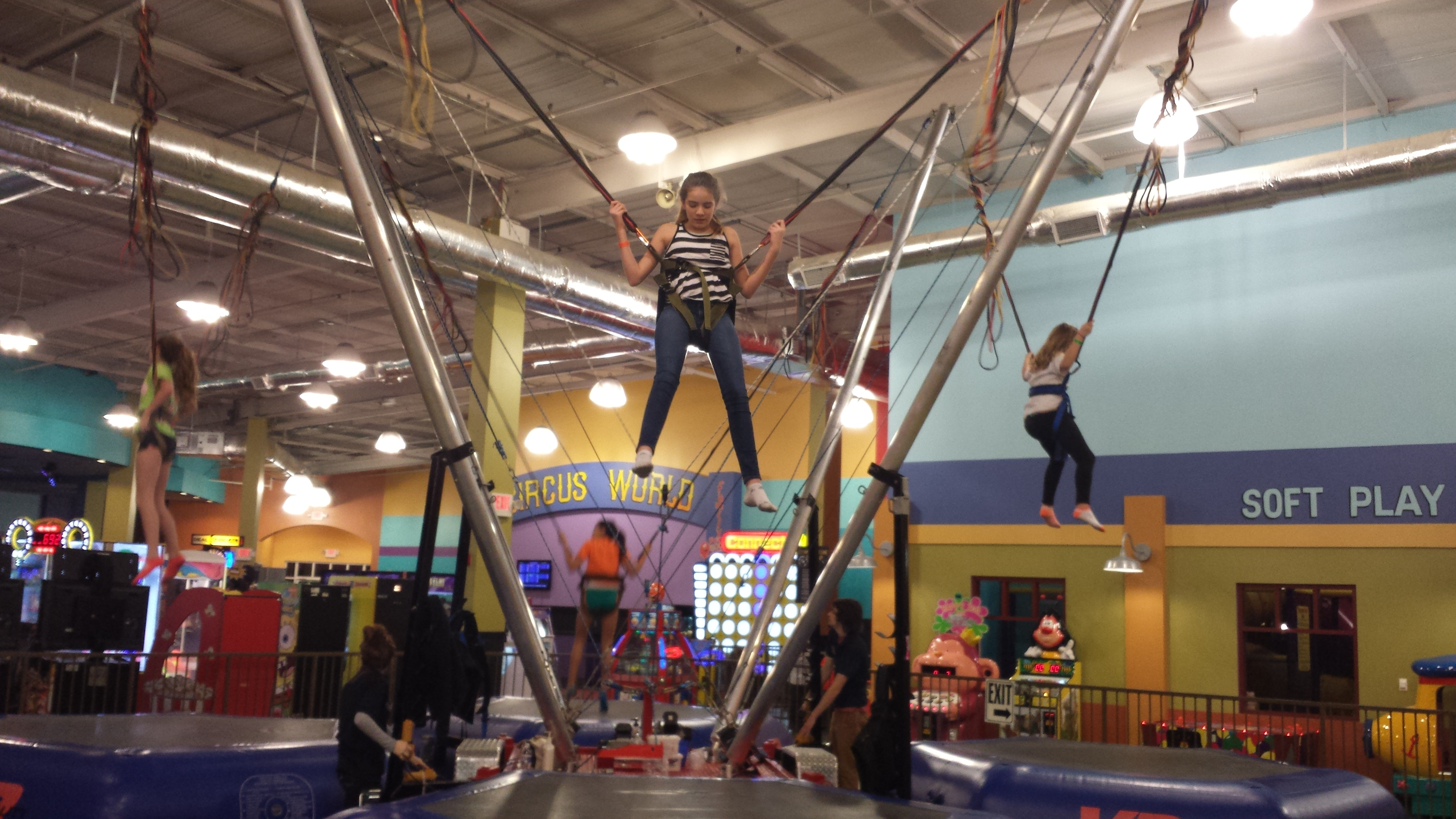 Strike Amp Spare Family Fun Center In Hendersonville Tn