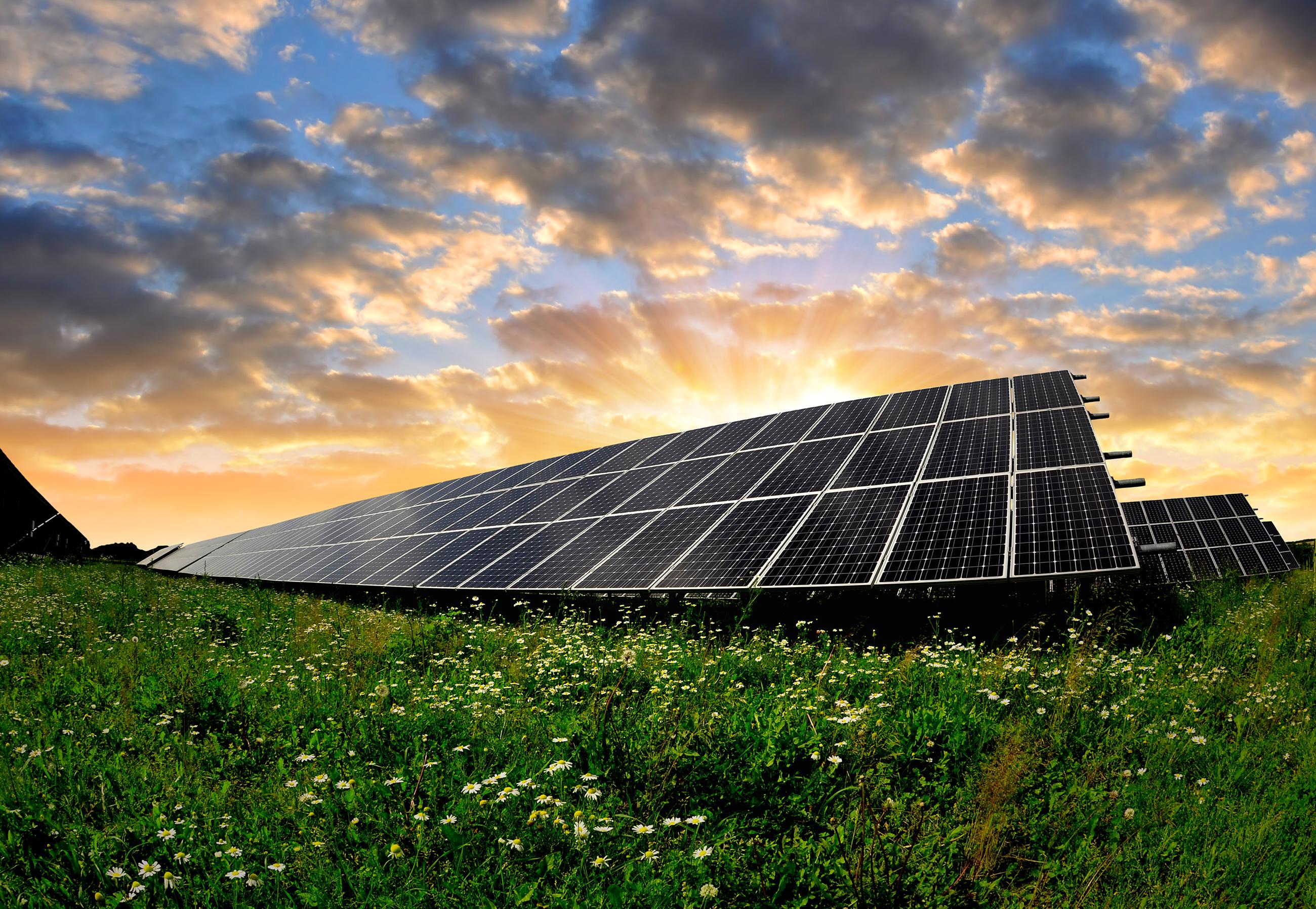 Energetic Solar Inc. image 2