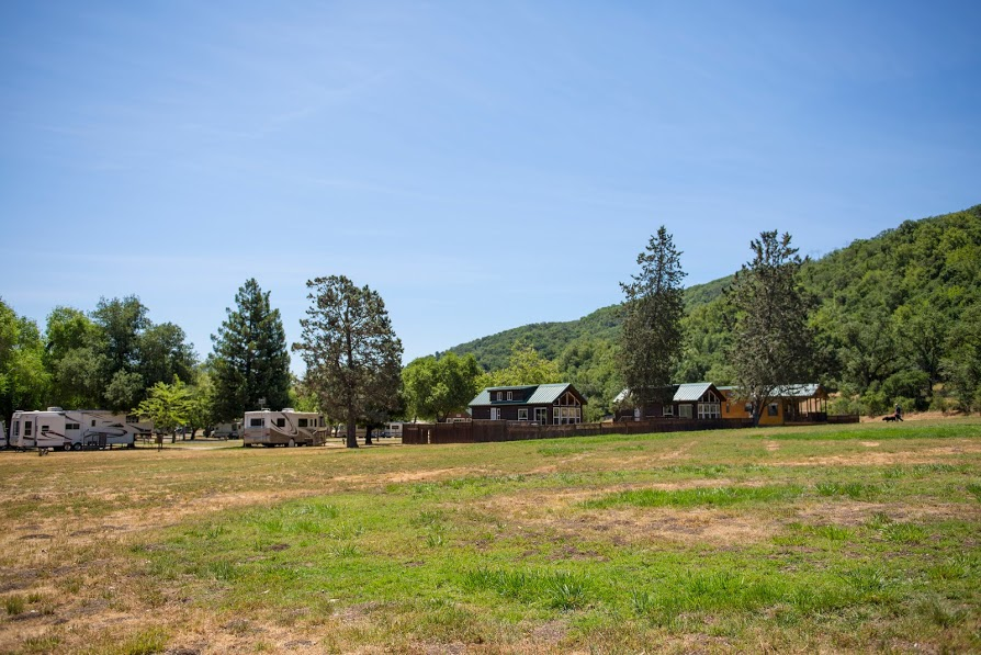 Morgan Hill RV Resort