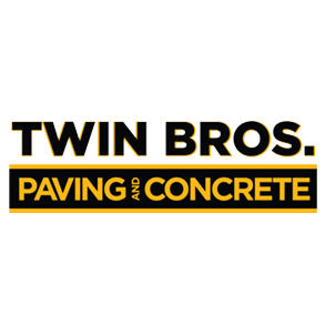 Twin Bros. Paving and Concrete