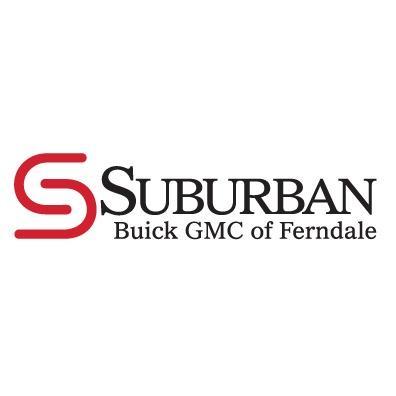 Suburban Buick Gmc Of Ferndale 21800 Woodward Ave Ferndale Mi