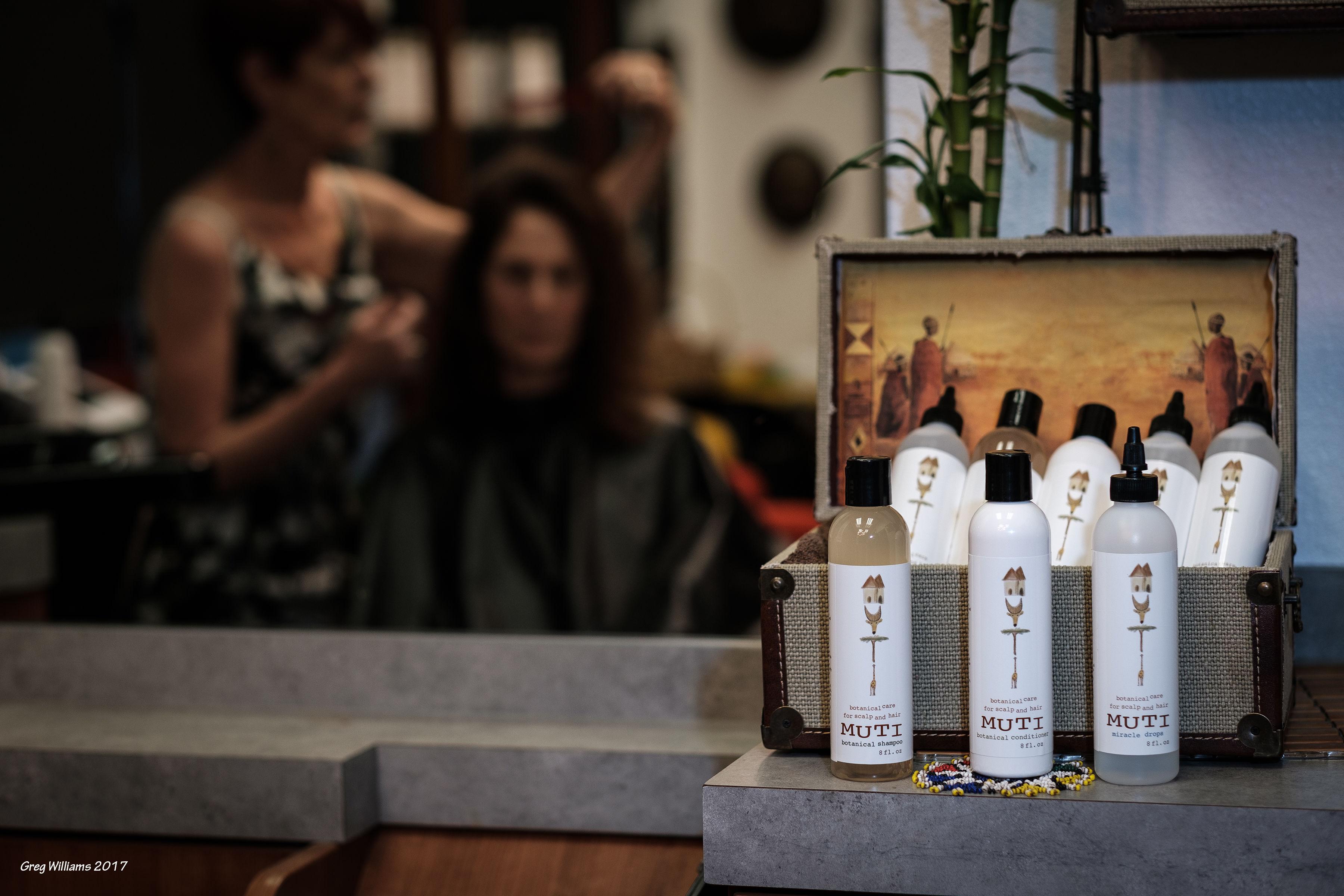 Muti Hair Design Studio image 5