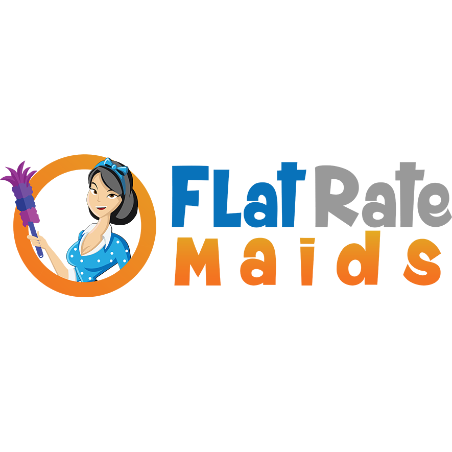 Flat Rate Maids image 5