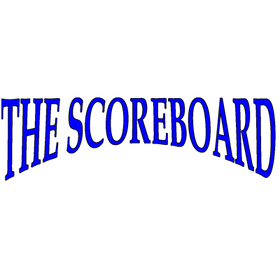 The Scoreboard image 0