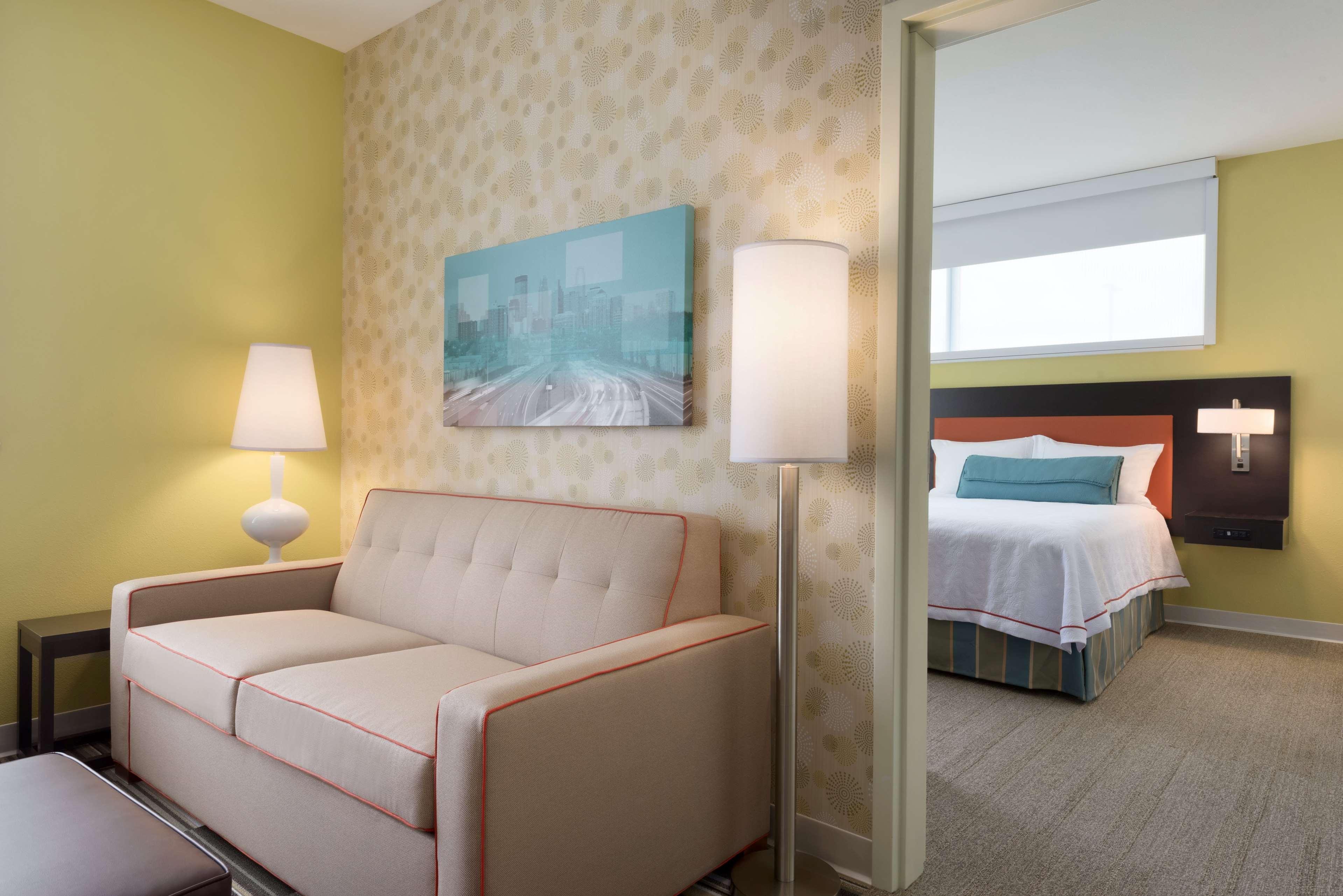 Home2 Suites by Hilton Roseville Minneapolis image 5