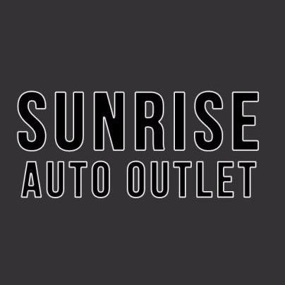 Sunrise Auto Outlet