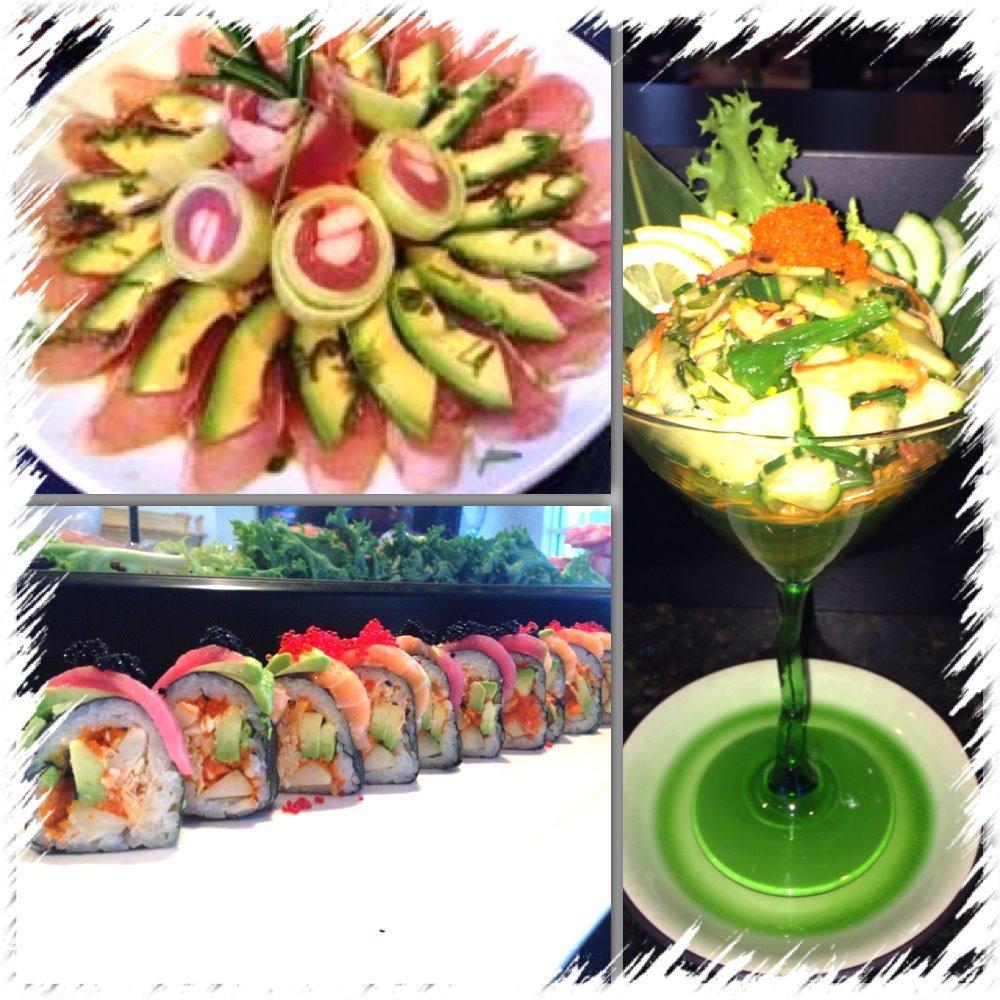 Rock'n Sushi image 2