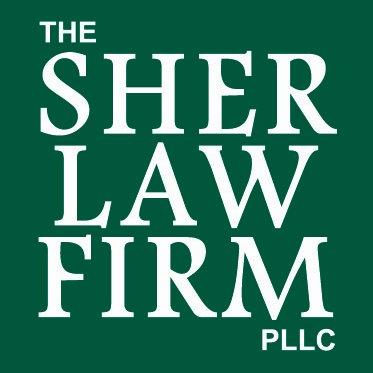 The Sher Law Firm PLLC
