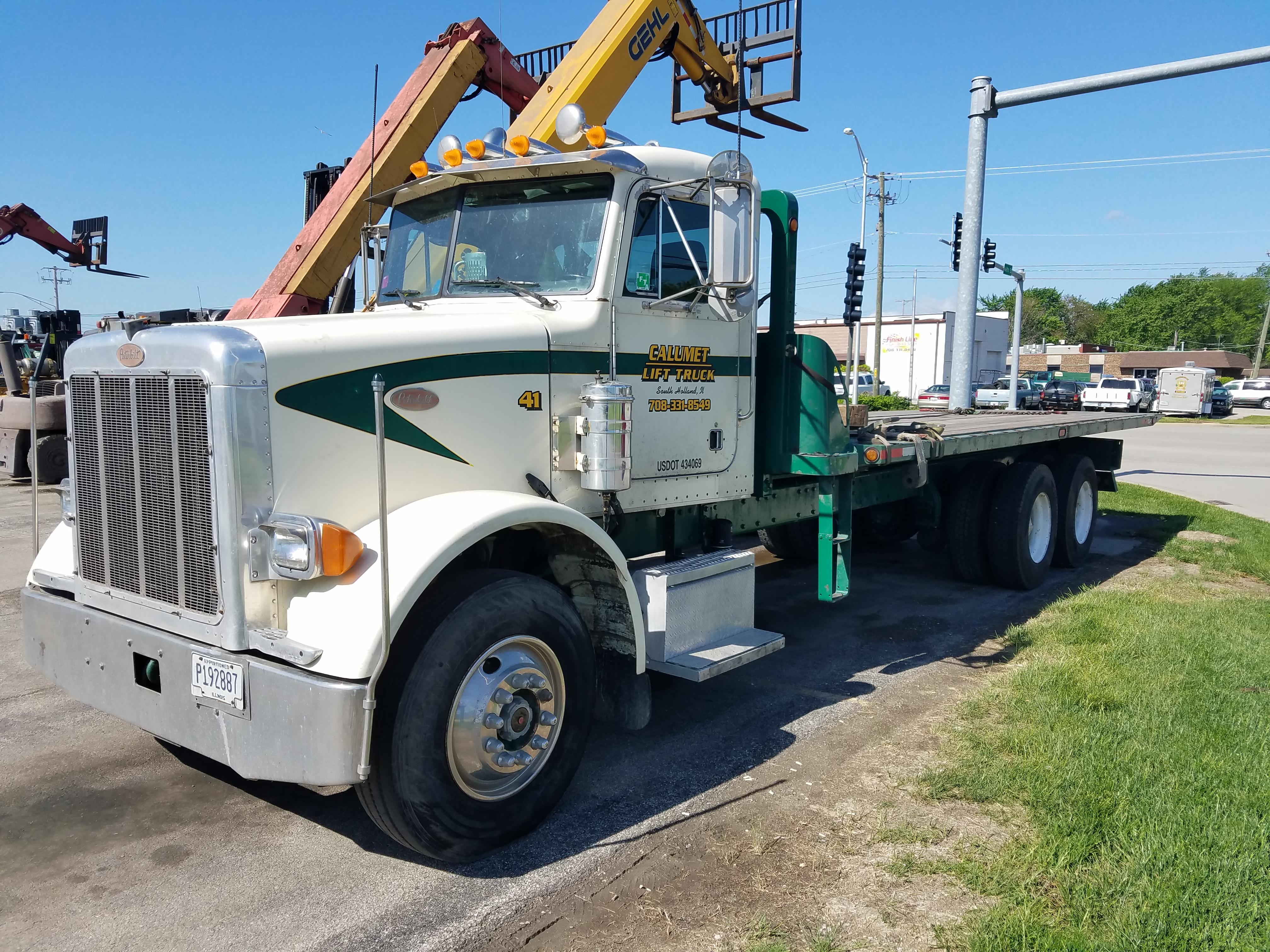 Calumet Lift Truck Service Company Inc. image 0