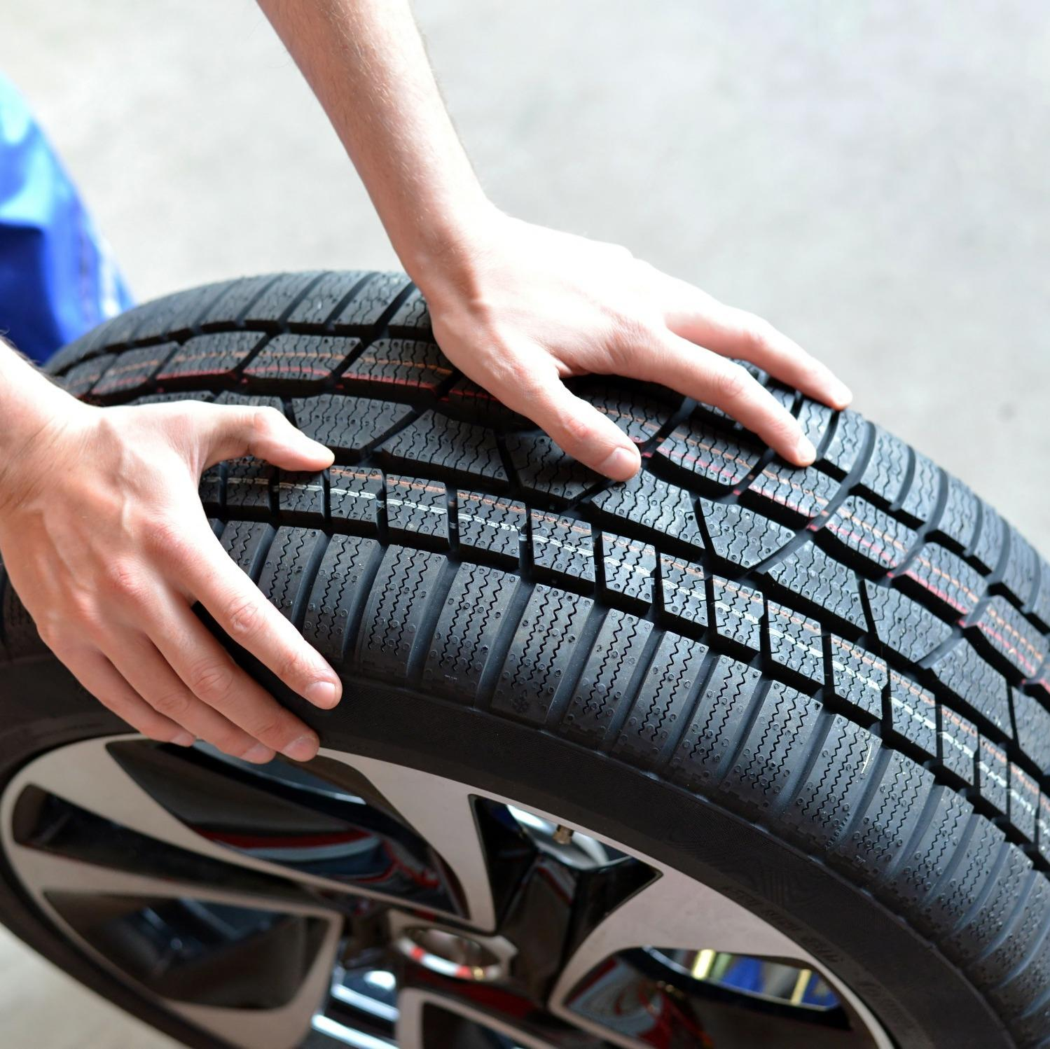 San Antonio Mobile Tire Service image 0
