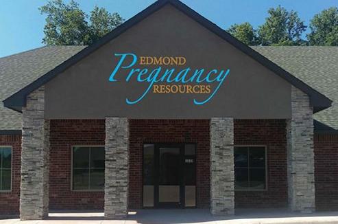 Edmond Pregnancy Resources image 0