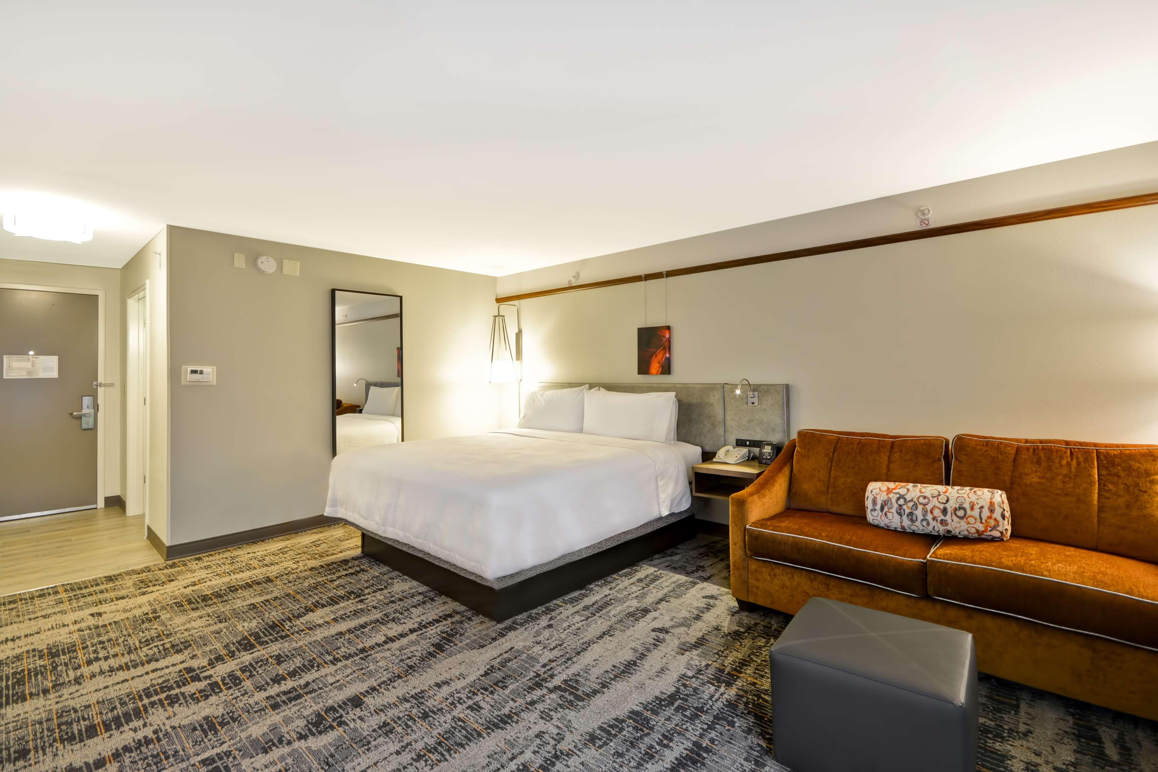 Hilton Garden Inn Austin/Round Rock image 16
