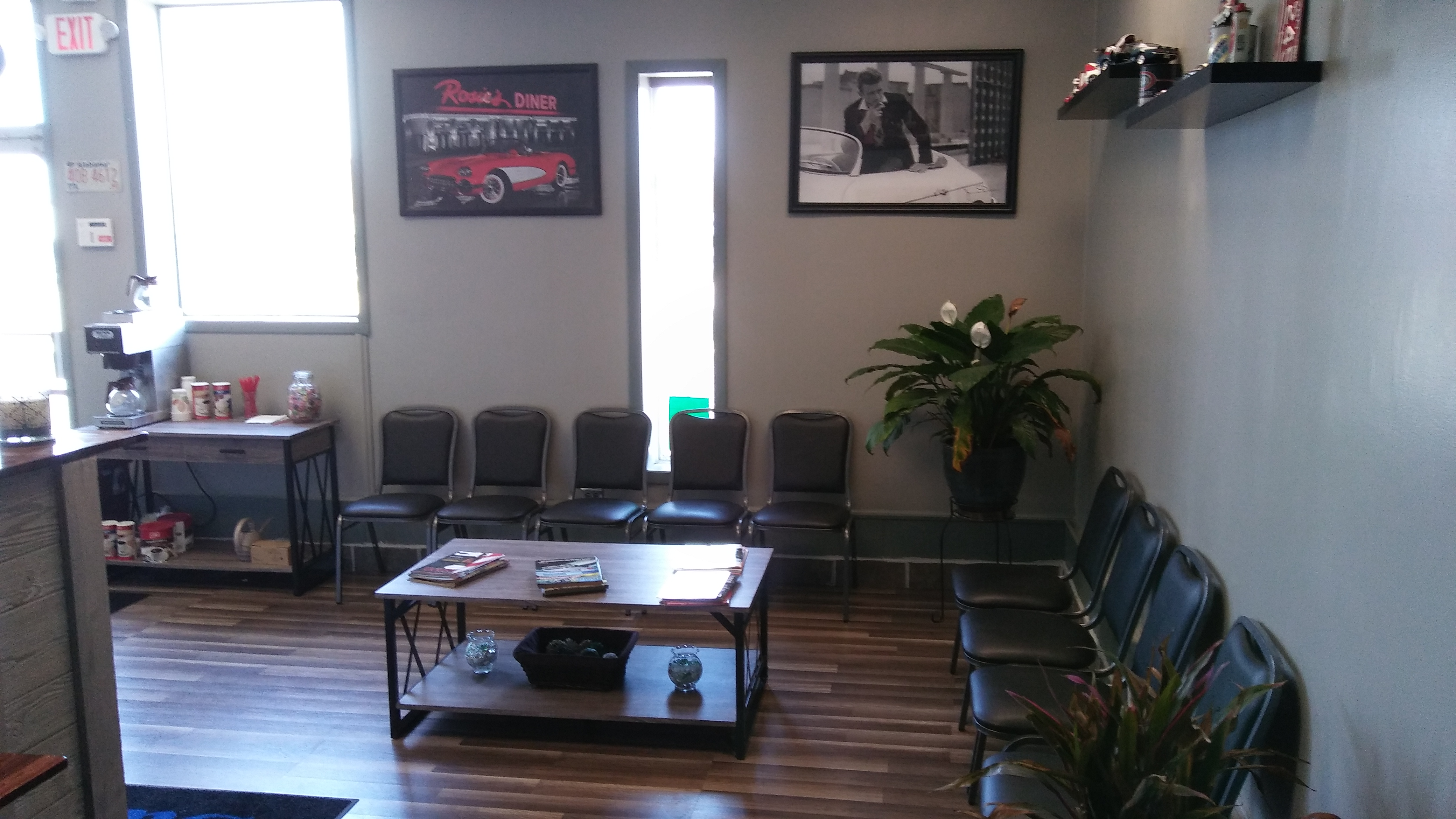 LIBERTY AUTO SALES AND SERVICE LLC image 3