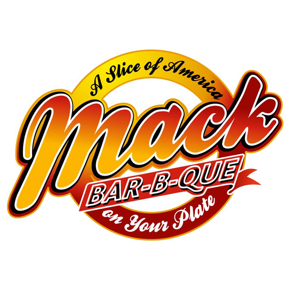 Mack Bar-B-Que Mustamäe Keskuses (Mack Bar-B-Que restoran Tallinnas)