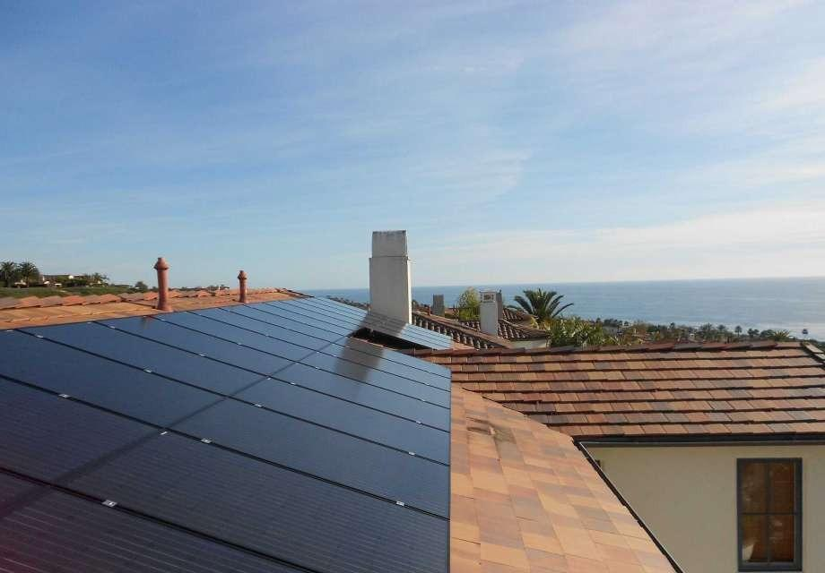 Good 3nergy Solar Brokerage and Home Automation