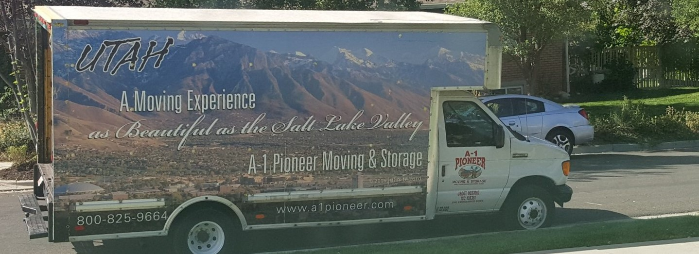 A1 Pioneer Moving & Storage image 0