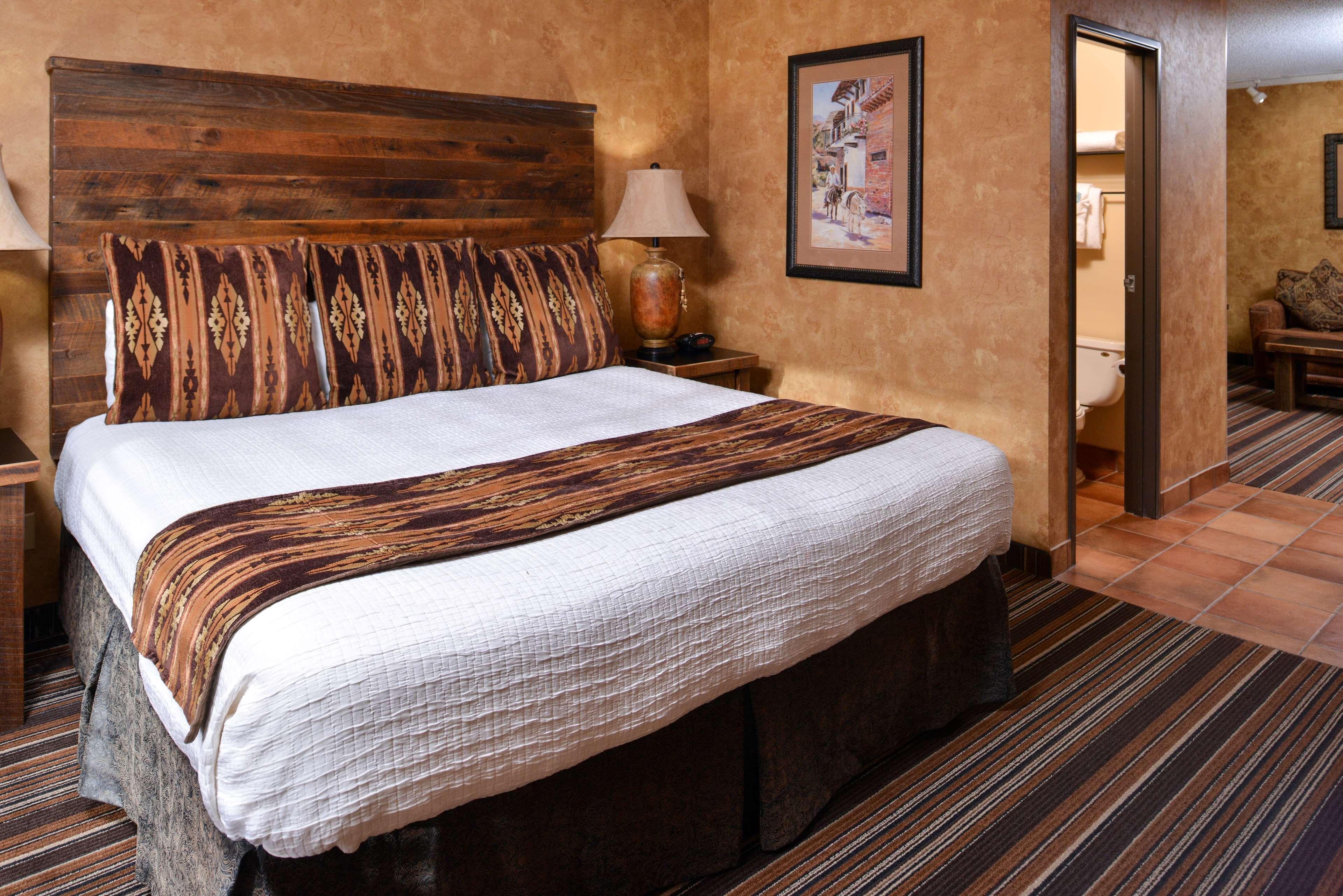 Best Western Plus Inn of Santa Fe image 17