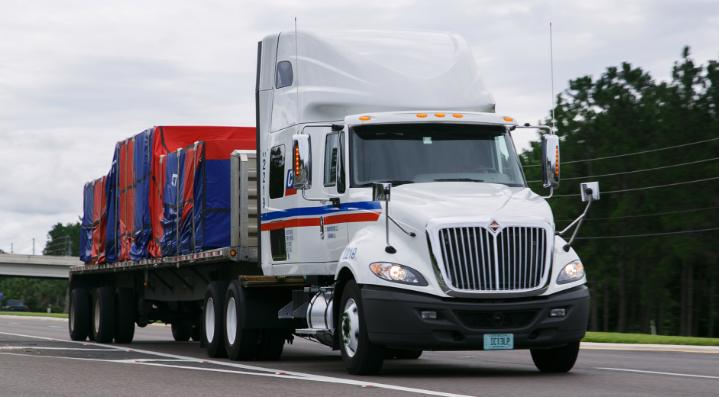 Pifher Trucking LLC image 1