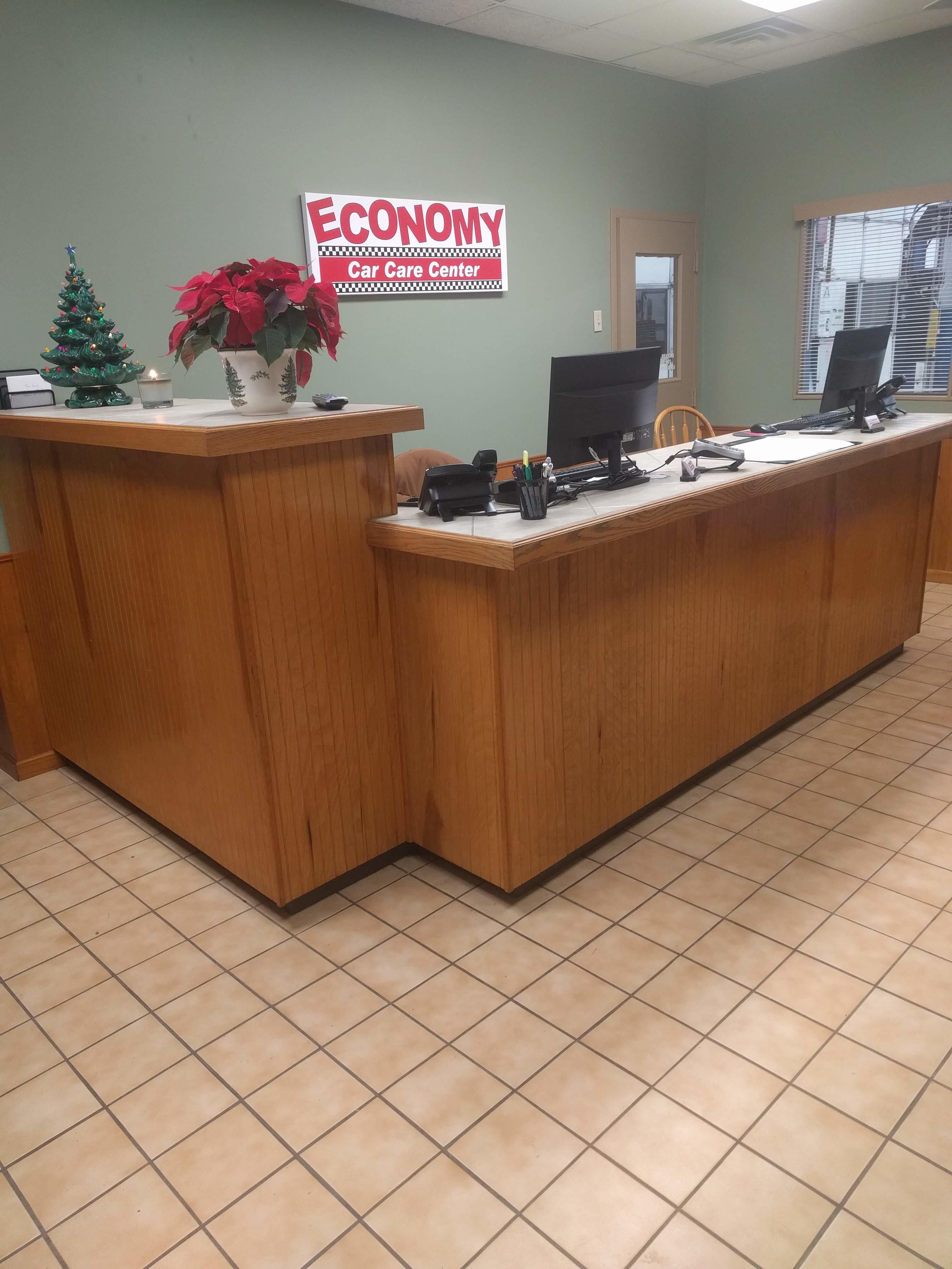 Economy Car Care Center image 4