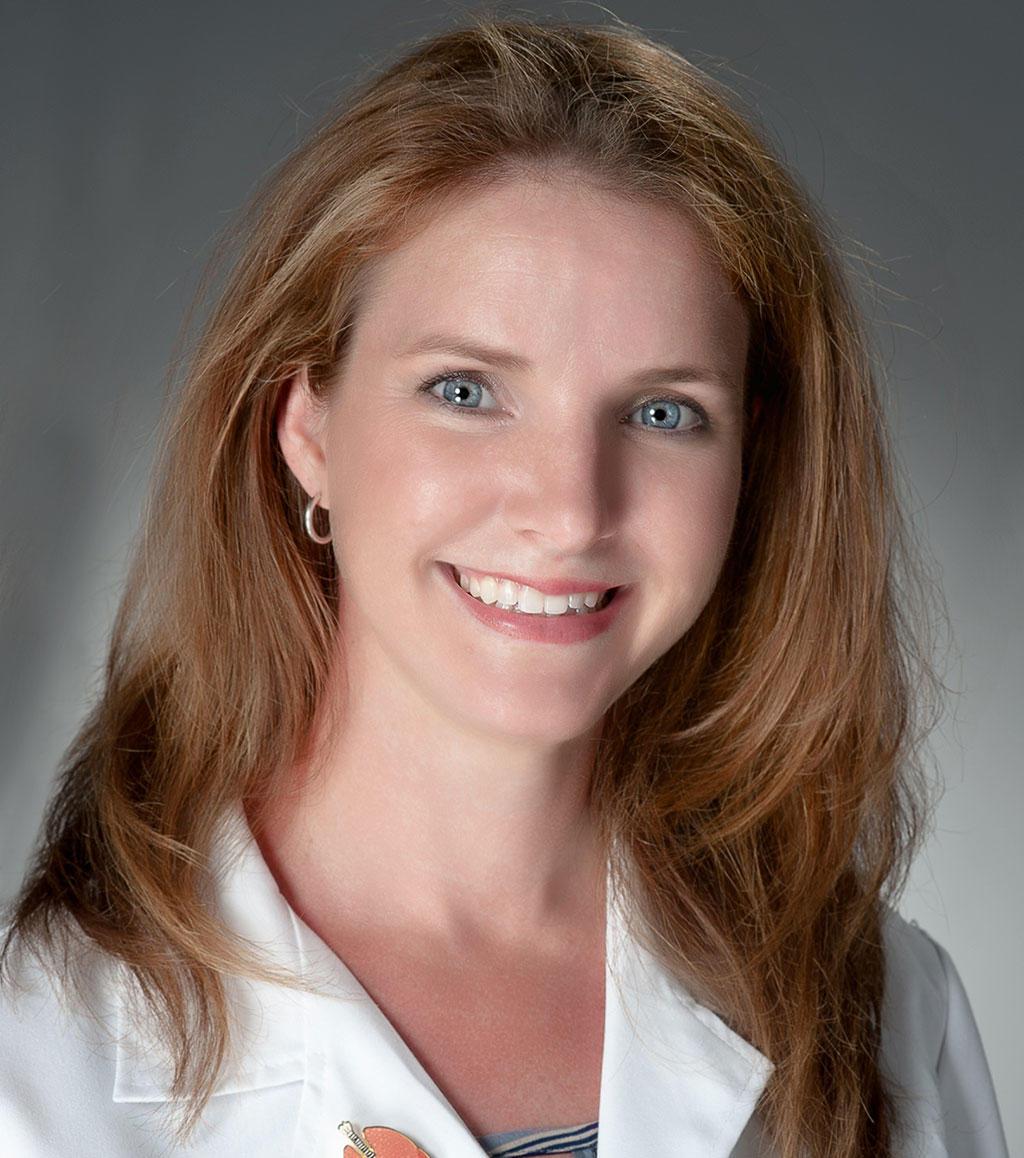 Headshot of Errin Newman