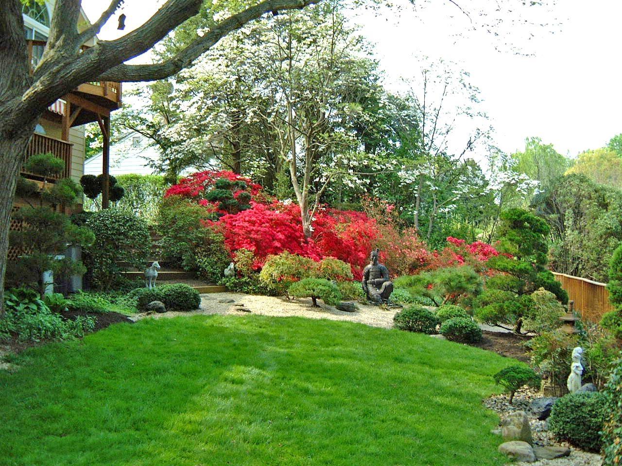 Lee's Oriental Landscape Art image 9