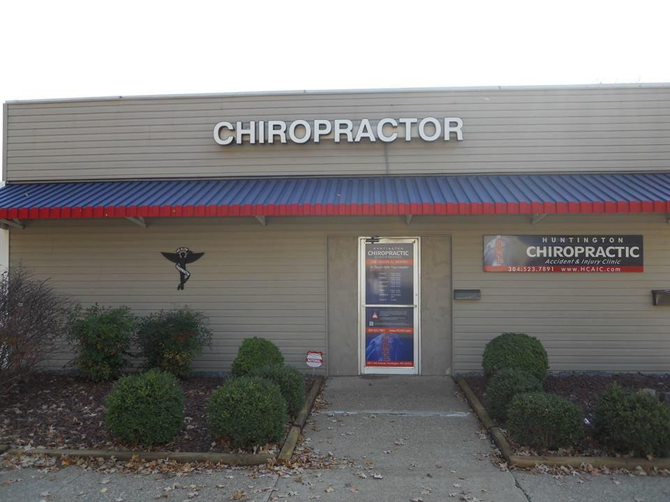 Huntington Chiropractic Accident and Injury Clinic image 0